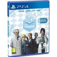 Big Pharma Special Edition PS4 Game | Gamereload